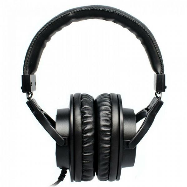CAD SESSIONS 320 STUDIO HEADPHONES ~ BLACK - MH320